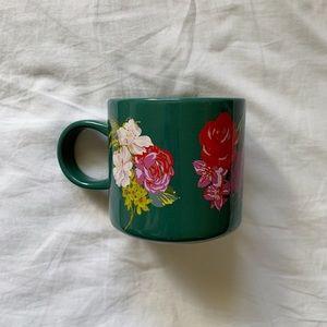 Starbucks Holiday 2018 Ban.do Ceramic Mug 12oz.